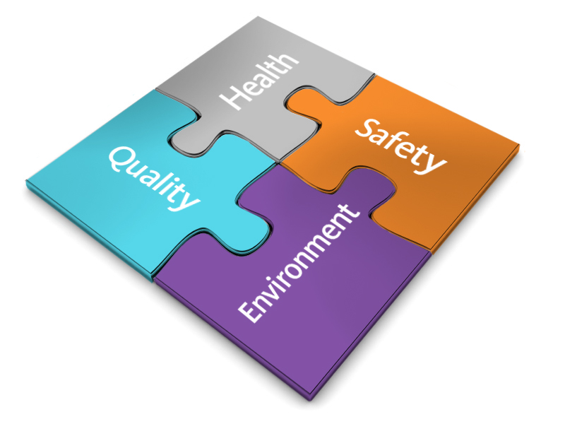 health safety and environment management system manual